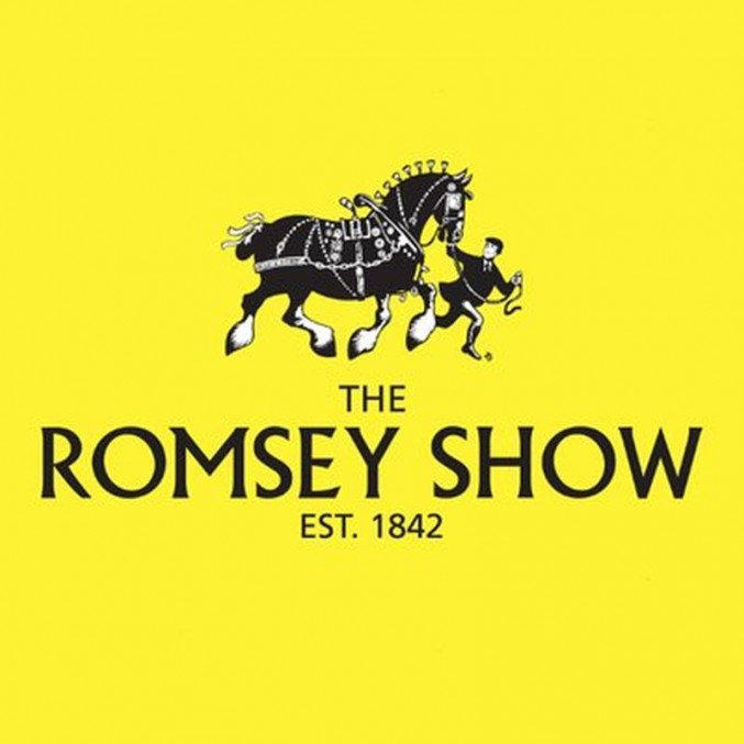GRANDER® at the Romsey Show