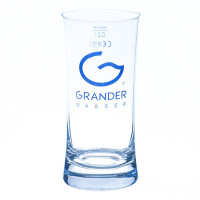 GRANDER® Drinking Glasses