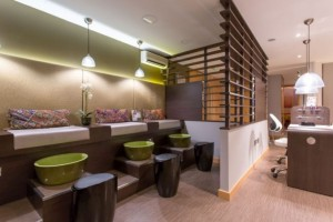 The Stress Exchange Hair, Beauty and Wellness Salon