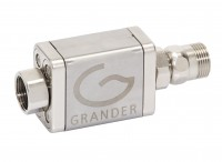 GRANDER® Water Revitalisation Flexibly