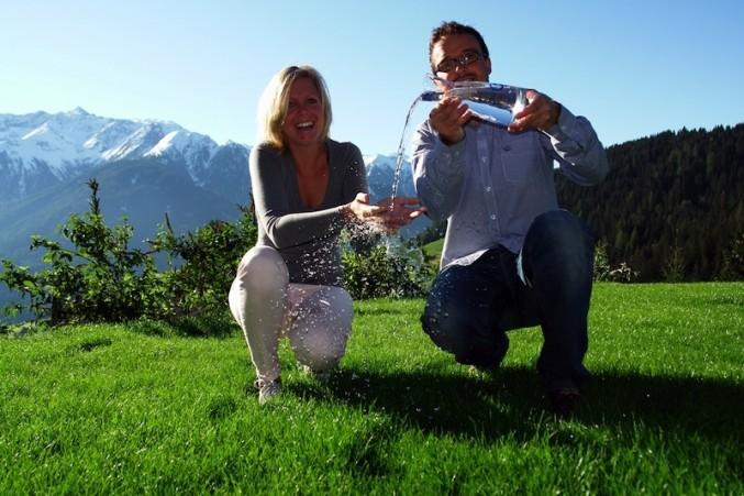The GRANDER® Water Revitalisation in Practice