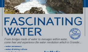 Fascinating Water - 4th January