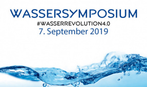 Water Symposium: #waterrevolution4.0