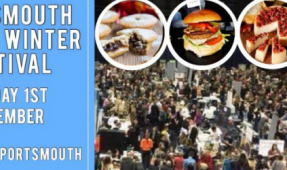 GRANDER® at Portsmouth Vegan Festival Sunday 1st December
